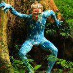 MUDPACK FESTIVAL: MUD-MOVING, VISUALLY STRIKING CELEBRATION