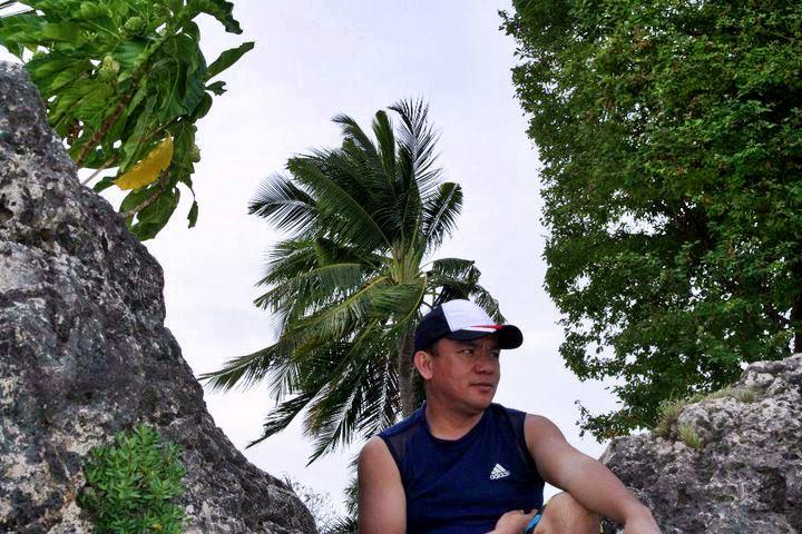 OGTONG CAVE RESORT, BANTAYAN ISLAND
