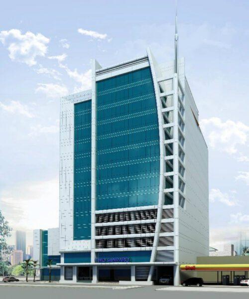 Sanparq Tower