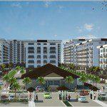 Hi-Residences Condominiums, East Bacolod