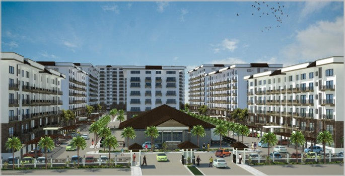 Hi-Residences Condominiums, East Bacolod