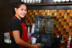 Cafe Roshe
