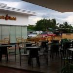 Cafe Roshe: Brewing in Cadiz