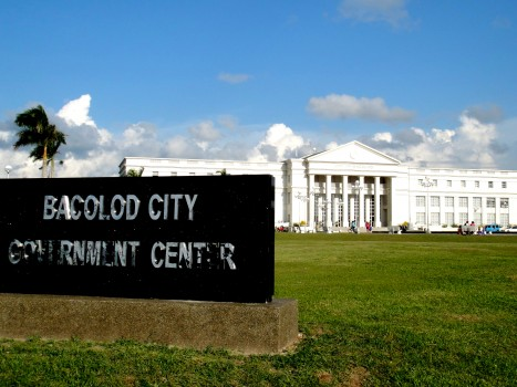 Bacolod Government Center