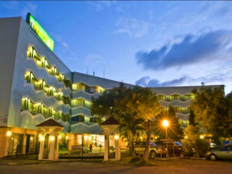 2018 Bacolod City List Of Hotels And Resorts The Happy Trip