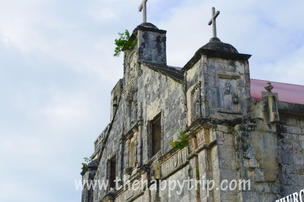 ST. PETER AND PAUL CHURCH, BANTAYAN ISLAND