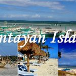 EXPLORING THE BEAUTIFUL BANTAYAN ISLAND