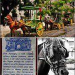 Binasted Ako ng Isang Puti!….(My Intramuros Escapade ) Part 1