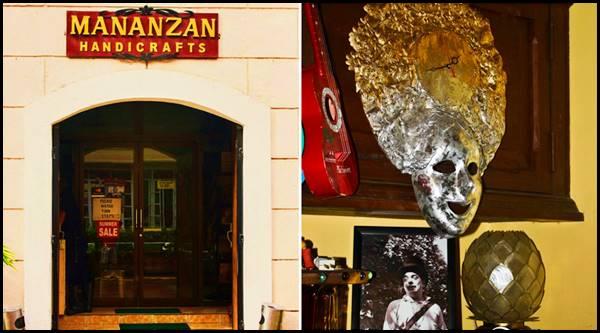 manansala shop and , celdran