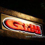 Grill Guru: Bacolod's Newest Food Destination
