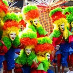 YOUR COMPLETE GUIDE TO THE 2011 MASSKARA FESTIVAL: OFFICIAL SCHEDULE
