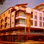 The Avenue Suites Bacolod