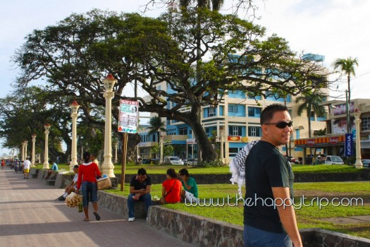 List of Hotels in Dumaguete City, DUMAGUETE CITY HOTELS