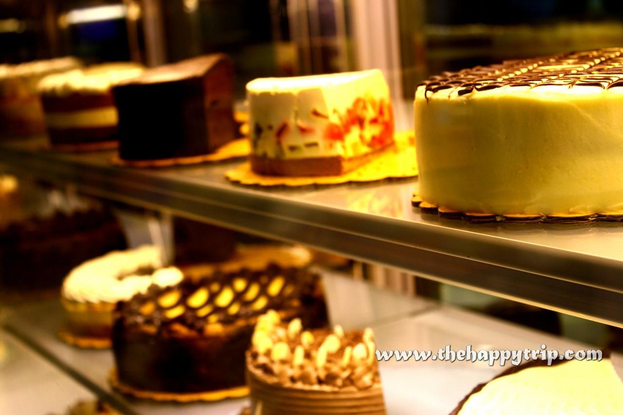 Cakes of Calea