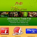 KONEK at the 26th Negros Trade Fair