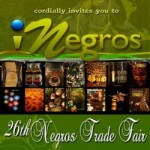 26th Negros Trade Fair Schedule of Activities
