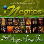 26th Negros Trade Fair Schedule of Activities