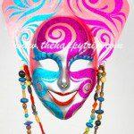 MASSKARA 2011:The Happy Trip's Name the Mask Contest