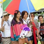 MASSKARA QUEEN 2011: FASHION PHOTOSHOOT WITH THE ICONS