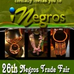 List of Participants to the 26th Negros Trade Fair