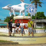HAPPY TRIP TO CATARMAN, NORTHERN SAMAR