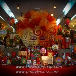 Negros Showroom joins 2011 Masskara Festival