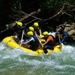 Extreme Adventure :White Water Rafting in Cagayan de Oro (Updated 2016)