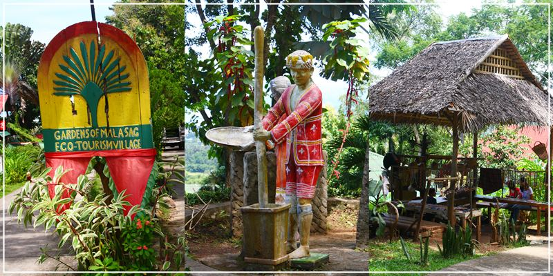 Gardens of Malasag Eco-Tourism Village