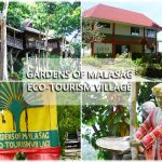 A HAPPY TRIP TO GARDENS OF  MALASAG  ECO-TOURISM VILLAGE