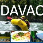 2014 KADAYAWAN SA DABAW SCHEDULE OF EVENTS