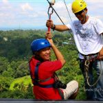 ZIP CITY IN DAVAO: CONQUERING MY FEAR OF HEIGHTS