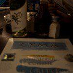 Greek Dining Experience at CYMA Greek Tavern