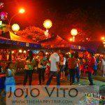 Cagayan de Oro's Night Cafe