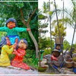 PEOPLE'S PARK of DAVAO: Showcasing Davao's Cultural Heritage