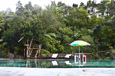 ENCHANTING TINAGO MOUNTAIN RESORT