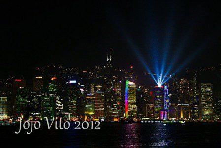Symphony Of Lights Hongkong Macau Part 9 The Happy Trip