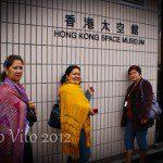 HONGKONG SPACE MUSEUM (HONGKONG-MACAU TRIP Part 3)