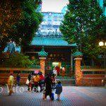 HONGKONG-MACAU TRIP ITINERARY  (Hongkong-Macau Trip Part 1)
