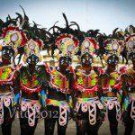 KABANKALAN CITY:Sinulog Festival Schedule