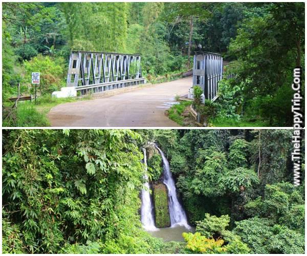 Kipot Twin Falls, Bago City,RETIREMENT HAVEN