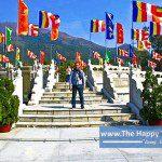 NGONG PING VILLAGE, LANTAU ISLAND (HONGKONG-MACAU TRIP Part 8)