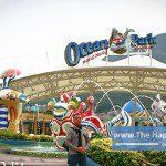 OCEAN PARK (HONGKONG-MACAU Part 12)