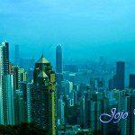 VICTORIA PEAK (HONGKONG-MACAU Part 11)