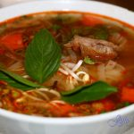 Celebrating Alone at Pho Bac Vietnamese Restaurant