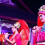 Chiang Mai, Thailand Part 6: Khantoke Traditional Dinner Show