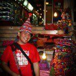 Chiang Mai , Thailand Part 7: Night Market