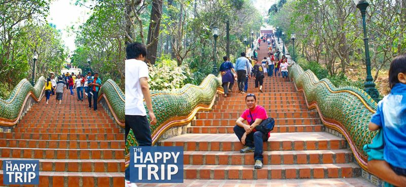 doi suthep , WAT PHRA THAT DOI SUTHEP