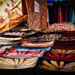 Chiang Mai, Thailand  Part 9: What to Buy