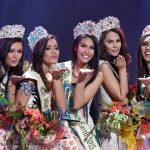 LIN-AY SANG NEGROS BEAUTY ,MISS PHILIPPINES AIR 2015