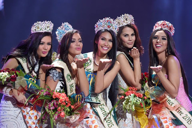 miss-philippines-earth-winners-2015, Lin-ay sang Negros